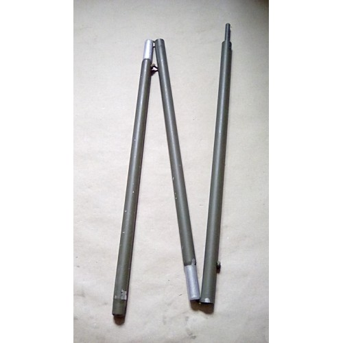 ALLOY 3 SECTION CORDED TENT POLE ASSY 58 inch